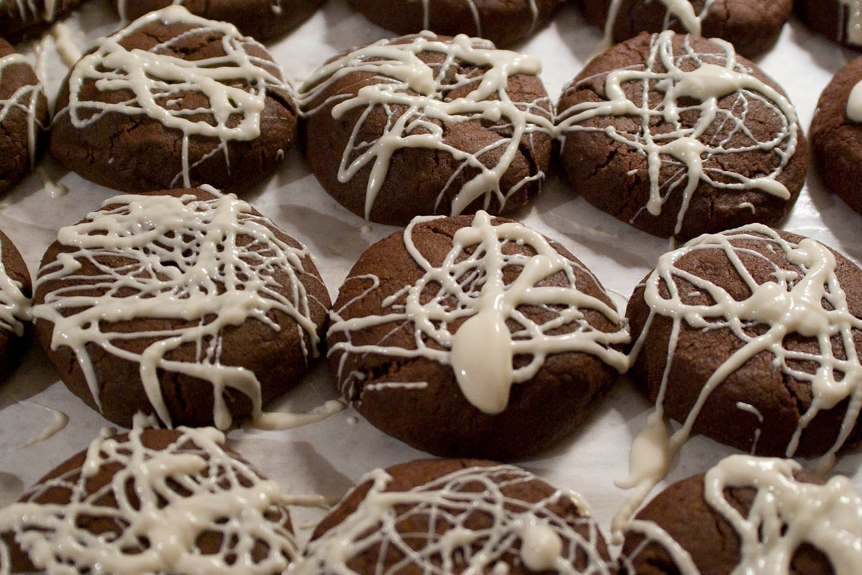 עוגיות שוקולד לילדים
