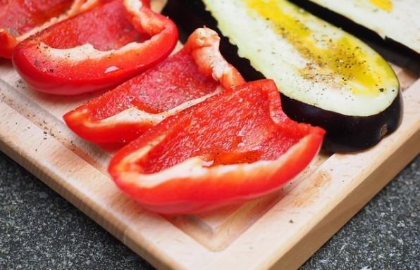 6 טעויות נפוצות שעושים בעת צליית ירקות בתנור