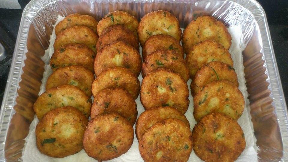 קציצות תפוחי אדמה / אילנית בניזרי