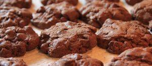 8 עוגיות שאפשר להכין מ-3 מרכיבים בלבד
