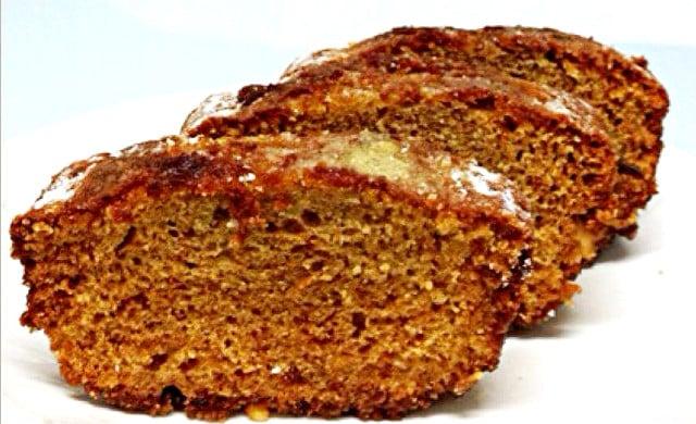 עוגת דבש לראש השנה