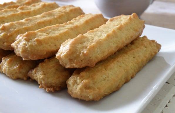 4 עוגיות מרוקאיות קלות לכל אירוע