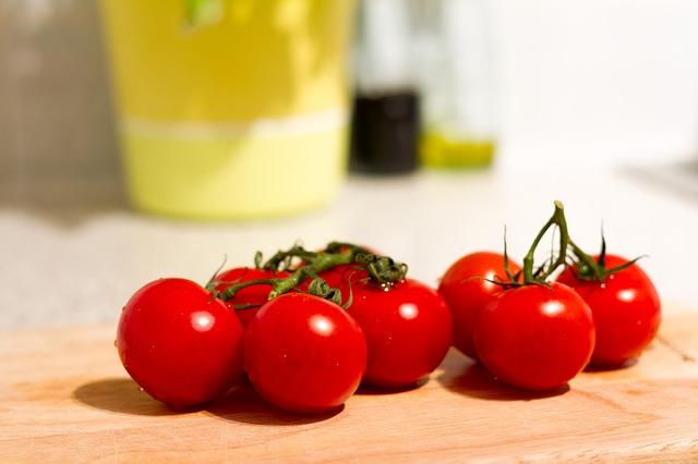 כדאי לאכול מבושל: עגבניות