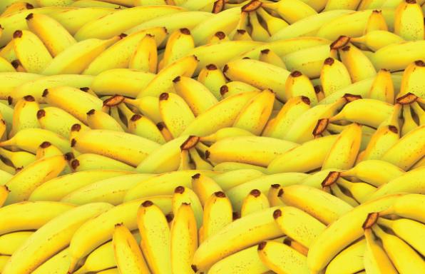 7 דברים שלא ידעתם שאפשר לעשות עם קליפת בננה