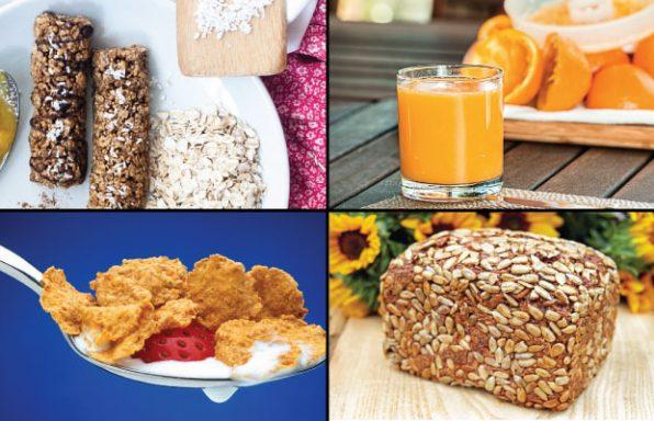 מעכבים ירידה במשקל: 8 מאכלים שלא כדאי לאכול בדיאטה
