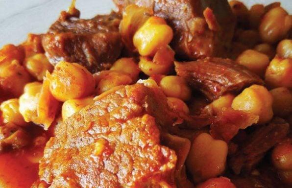 5 תבשילי בשר מומלצים לסוף השבוע