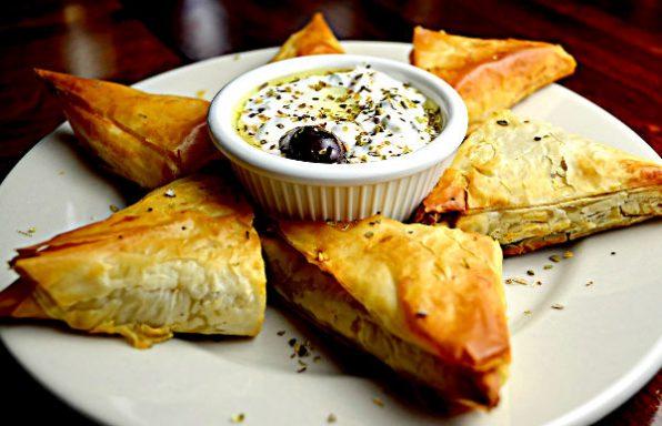 4 מתכונים לבורקס גבינה מעולים
