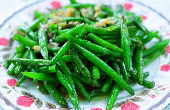 שעועית ירוקה • איך להכין + מתכונים מעולים