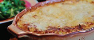 טעימה מאיטליה: מתכוני לזניה ביתיים ממש כמו במסעדה