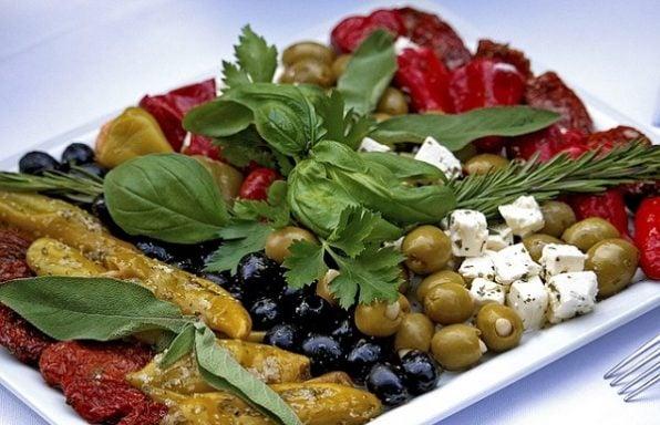 פלטת ירקות | 10 רעיונות מדהימים לאירוח מוצלח