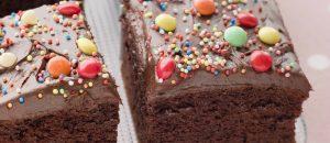 עוגת שוקולד בחושה: מצאנו את המתכון המושלם