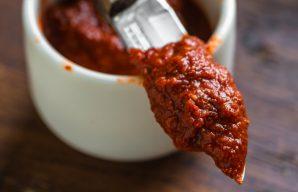 אריסה • מתכון לממרח הטוניסאי הכי טעים שיש