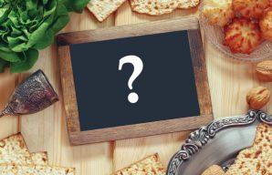 כמה קלוריות במאכלי פסח הפופולריים? בדקנו