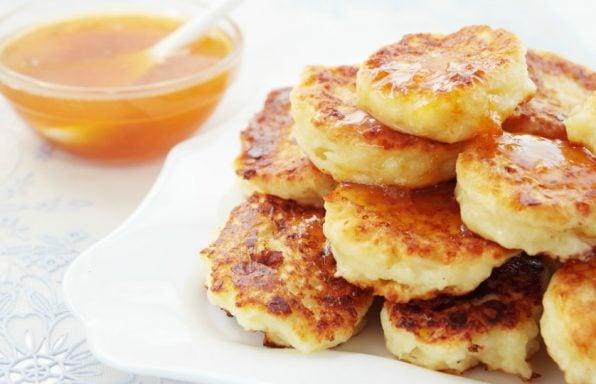 5 מתכוני לביבות גבינה שכולם אוהבים!