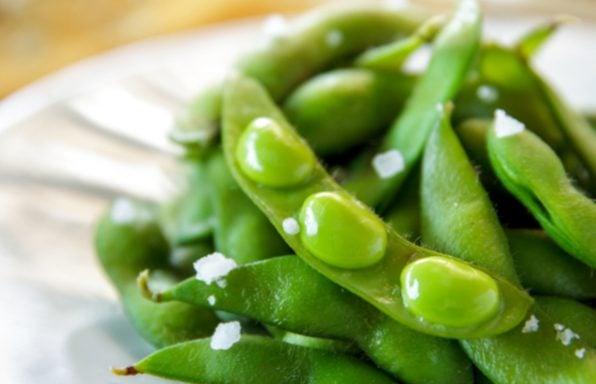 לא סתם נשנוש: אדממה • איך מכינים, ערכים תזונתיים וקלוריות