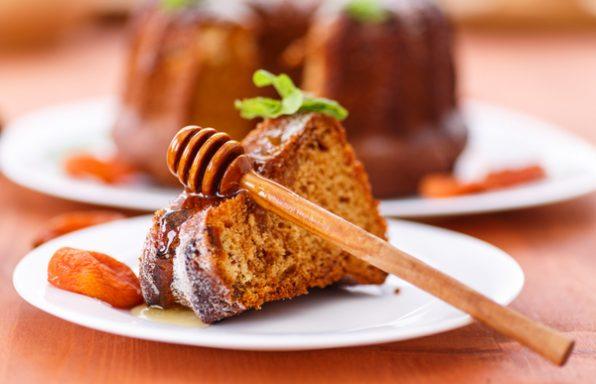 תבשיל, פשטידה ועוגה: שלושה מתכונים מומלצים לראש השנה