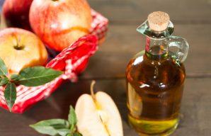 חומץ תפוחים: יתרונות בריאותיים ו-7 דרכי שימוש יעילות