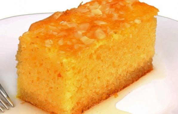 5 עוגות תפוזים מיוחדות עם טוויסט
