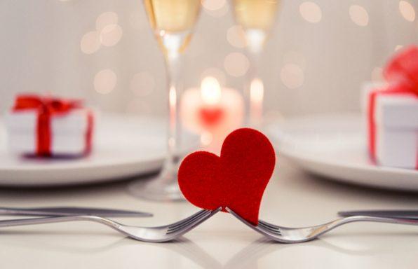 דייט ראשון: 3 מסעדות רומנטיות בדיוק במידה הנכונה