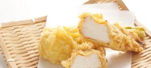 איך להכין טמפורה ביתית + מתכונים מדהימים עם טמפורה