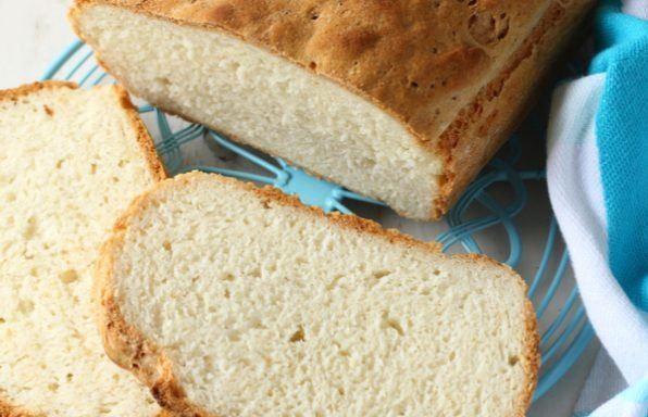 לחם ללא גלוטן • מתכון מעולה שאסור לפספס
