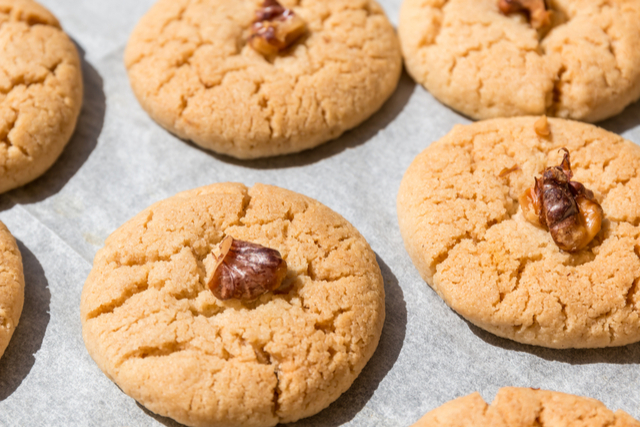 מתכונים לעוגיות טחינה