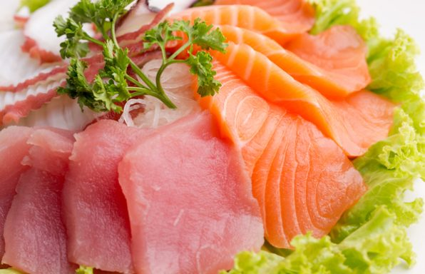 8 מאכלים מובילים לצריכת ויטמין B12