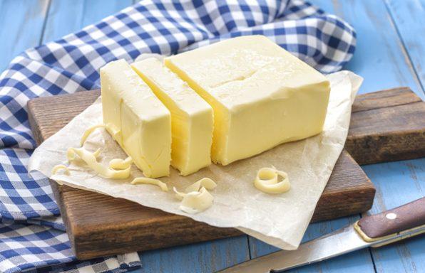 אחת ולתמיד: האם חמאה בריאה לגוף? בדקנו