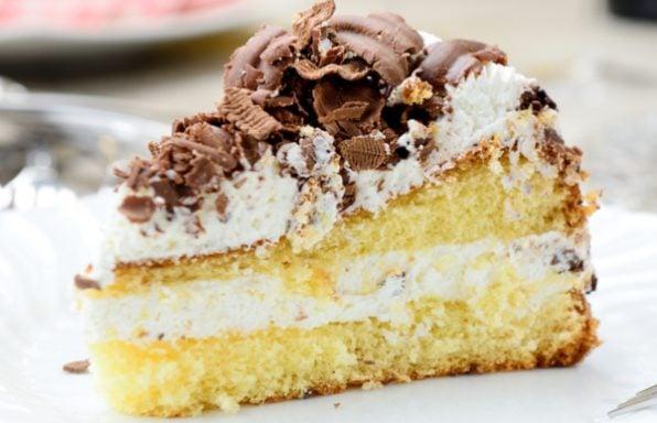 מתכוני עוגות קצפת | תמונה: shutterstock