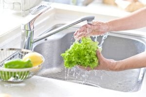 כיור מטבח - מדריך קנייה | תמונה: shutterstock
