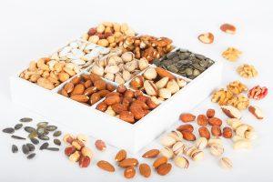 סוגי אגוזים ולמה הם בריאים | תמונה: shutterstock