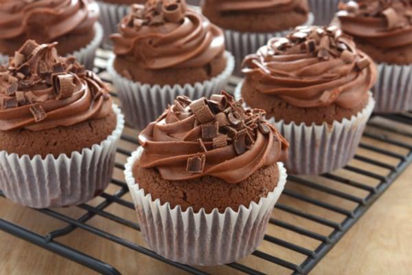 מתכון לקאפקייקס שוקולד | תמונה: shutterstock