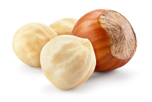 אגוזי לוז להכנת נוטלה | תמונה: shutterstock