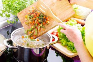 מרק ירקות | תמונה: shutterstock