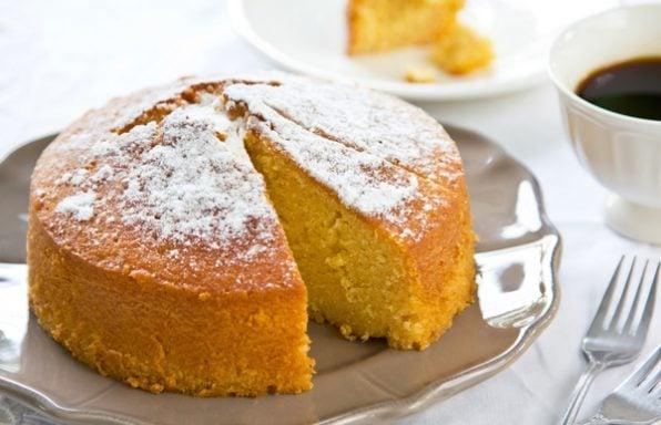 עוגת תפוזים מומלצת | תמונה: shutterstock