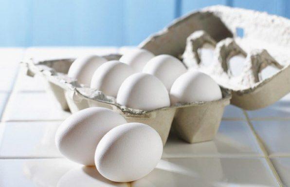 ביצה קשה • איך מכינים? כמה זמן? ואיך מקלפים?