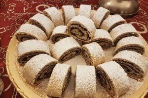 עוגיות תמרים מתכון מנצח