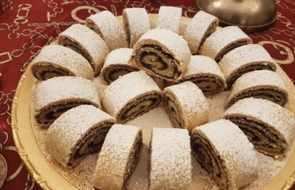 מתכוננים לחורף: עוגיות תמרים של יוכבד