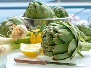 בישול ארטישוק | תמונה: shutterstock