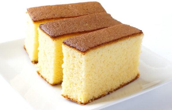 מיוחד לשבועות: עוגת גבינה 1-2-3