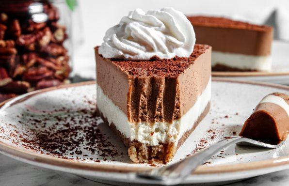 מתכון: עוגת מוקה טבעונית מושלמת ליום-הולדת