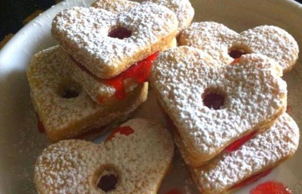 עוגיות סנדוויץ' • 4 מתכונים שכולם אוהבים