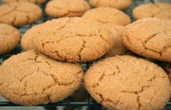 4 מתכוני עוגיות חמאה • פריכות, טעימות וקלות להכנה