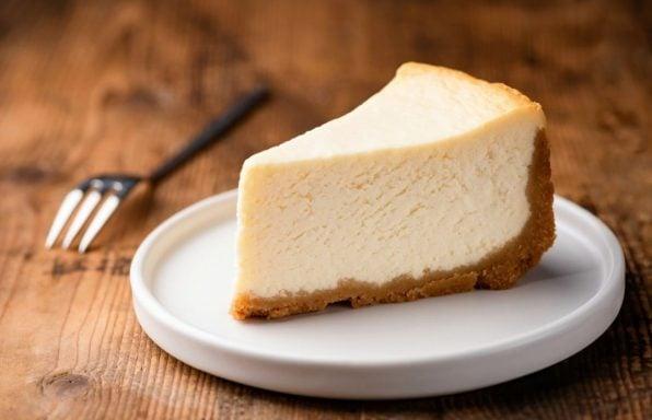 מתכון: עוגת גבינה ניו יורקית עשירה במיוחד