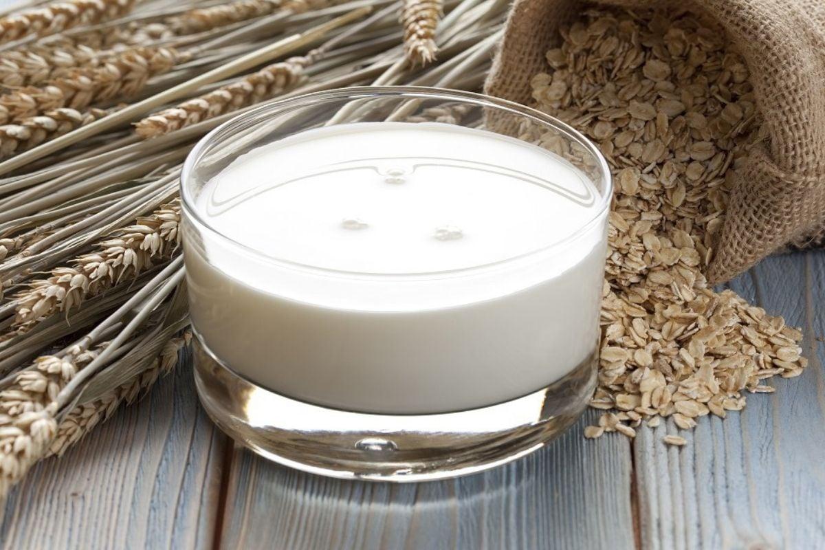 מתכון: חלב שיבולת שועל מהיר ומוצלח