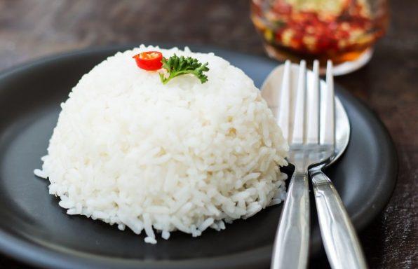 איך מכינים אורז יסמין? מתכון לאורז מושלם