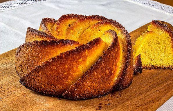 עוגת קרמל בחושה (מושקעת ומומלצת לשבת)