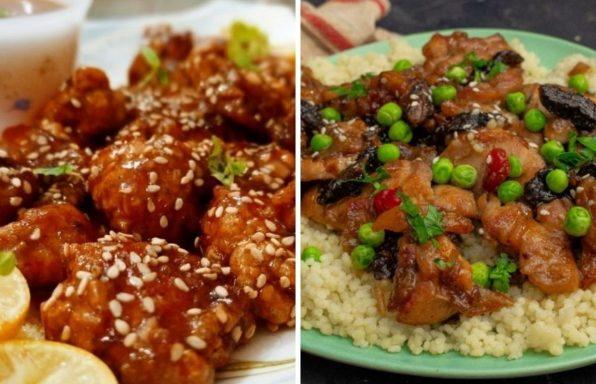 5 מנות עוף שיהפכו את ארוחת החג לבלתי נשכחת